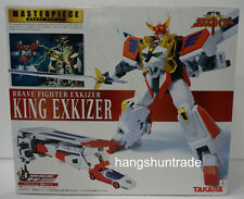 Takara Masterpiece Brave Fighter Exkizer MP-B01 King Exkaiser Figure
