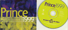 PRINCE CD 1999 / How Come You Don't Call Me / DMSR 8:17 EXTENDED UK Pressing