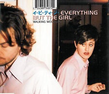 EVERYTHING BUT THE GIRL Walking Wounded 6x EU CD Single 1996 EBTG OMNi TRiO