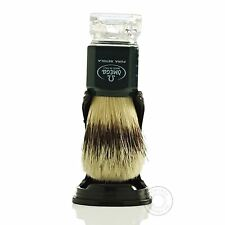 Omega 81056 Pure Bristle Shaving Brush - Green