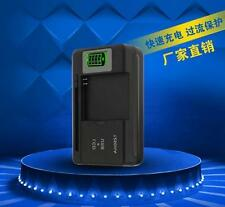 Battery Charger f Toshiba Camileo PX1728 PX1728E-1BRS B10 P20 P25 P100 Camcorder