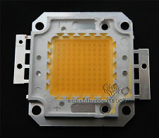 100W Warm White High Power LED SMD Chips Panel Energy Saving For Flood Light DIY