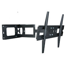 "Full Motion TV Wall Mount for VIZIO Samsung SONY Toshiba 32""~ 55 LED Bracket W3E"