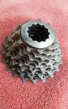 Shimano Dura Ace 7800 10 speed 11-21 cassette