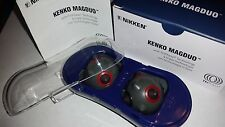 NIKKEN KENKO MAGDUO Item # 13201 Mag Duo BRAND NEW, THIS IS REPLACEMENT 4 MAGBOY