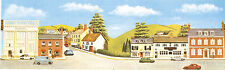 "PECO SK-30 Large Market Town Ext. Scenic Background 228mm x 737mm (9""x29"") T48 P"