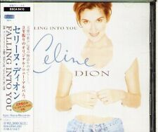 Celine Dion - Falling Into You - Japan CD+2BONUS - 16Tracks OBI