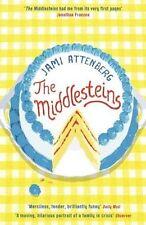 The Middlesteins, Attenberg, Jami
