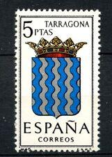 España 1965 SG#1701 brazos de Tarragona estampillada sin montar o nunca montada #A23474