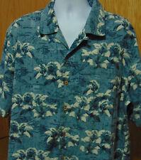 Trader Bay Xlarge  Hawaiian  Shirt,