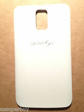 New OEM Samsung i727 Galaxy S2 Skyrocket Battery Back Door Cover white