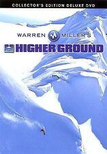 Warren Miller's Higher Ground 2006 by Universal Music Ex-library