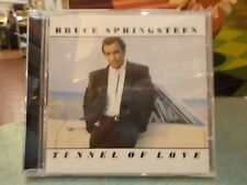 "BRUCE SPRINGSTEEN "" TUNNEL OF LOVE "" CD"