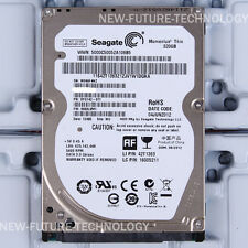 """Seagate Mometus 5400.6 ST9320325AS 320 GB 2.5"""" 5400 RPM SATA HDD for Laptop"""