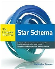 Star Schema The Complete Reference, Adamson, Christopher, Good Book
