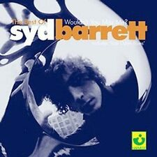 THE BEST OF SYD BARRETT: WOULDN'T YOU MISS ME? (NEW CD)