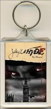 Jekyll & Hyde. The Musical. Keyring / Bag Tag.