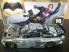 Dale Earnhardt Jr 2016 Batman vs Superman Chevy SS 1/24 NASCAR CUP