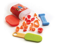Zoku Quick Pop 17 Piece Character Kit