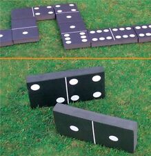 Giant Dominoes Garden Patio Outdoor Game For Kids Children & Adults GA008