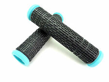 New Cannondale Morse 135mm MTB Grips (Black/Blue)