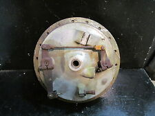 YAMAHA RD350 350 1972 FRONT BRAKE DRUM BACKING PLATE DUAL LEADING SHOE TLS