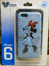 New Disney Parks MINNIE MOUSE iPhone 6 Smartphone Cell Phone Clip Case