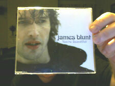 YOU'RE BEAUTIFUL CD SINGLE JAMES BLUNT THE LOVERS SONG GREAT GIFT FREE UK POST
