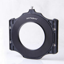 New 100mm Multifunctional Filter Holder+ 82-82mm Ring for LEE Cokin Z system