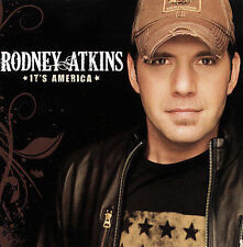 It's America By Rodney Atkins Good Working Order  ( 2009 )