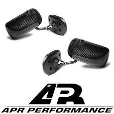 APR Formula GT3 Carbon Fiber Mirrors (Scion FR-S / Subaru BRZ) CF