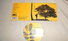 CD Jack Johnson - In Between Dreams 14.Tracks 2005