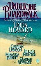 Under The Boardwalk by Linda Howard-Paperback-XX 1024