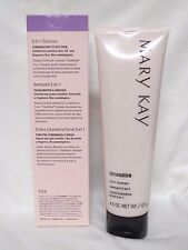 Mary Kay's Timewise 3-n-1 Cleanser for Combination/Oily skin - Patented!!