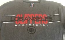 UNK NBA Los Angeles Clippers Thermal Tee Men's Size XL