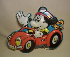 Vintage Micky Maus Lampe Nachtleuchte