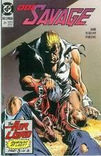 Doc Savage # 21 (estados unidos, 1990)