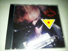 cd musica neil young unplugged