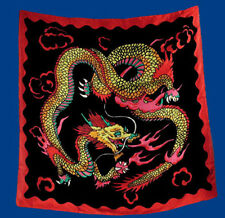 "New Royal Magic Large Dragon Production Silk Magic Trick 33"" x 33"""