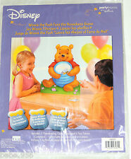 WINNIE THE POOH TOSS THE HONEYBEES X B-DAY / BABY SHOWER GAME  PARTY SUPPLIES