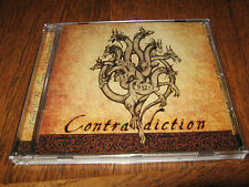 "MOTHER OF THE HYDRA ""Contradiction"" CD alcest white medal"