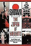 Showa: The Japan of Hirohito-ExLibrary