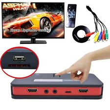 EZCAP HD Game Video Capture 1080P Recorder HDMI/CVBS/YPBPR for Xbox One PS3 PS4