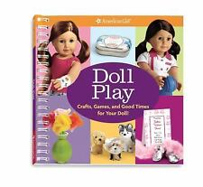 Doll Play (American Girl)