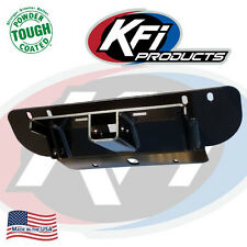 "KFI 2001-2009 Polaris Ranger LOWER 2"" Receiver Hitch 105260"