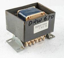 DENON Trafo D2330374006 2330374006 Transformator Transformer