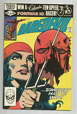 DAREDEVIL #179: Bronze Age Grade 9.4 With Iconic Frank Miller Cover!!