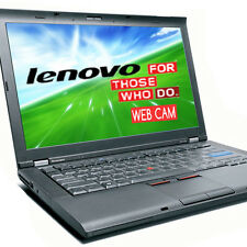 Lenovo ThinkPad T410i Intel CORE i3 2,40Ghz 2GB 250GB DVDRW WEB WiFi