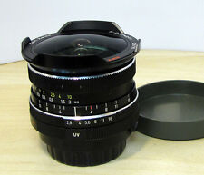 Carl Zeiss F-distagon 2,8/16 mm HFT qbm impecable 12 meses de garantía!