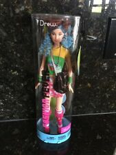 Fashion Fever DREW Tokyo Pop Harajuku Japan Oriental Asian Barbie Doll Rare